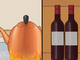 how to make homemade brandy with