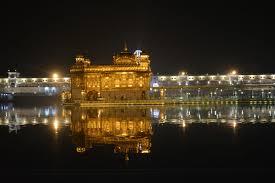 Pics Of Golden Temple taken at night. - Pixa Ocean