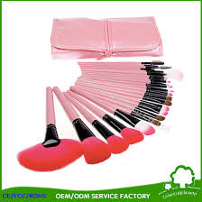 makeup brushes for cosmetic tool