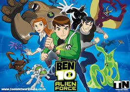ben 10 alien force hindi s