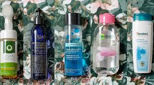 top 5 makeup remover india