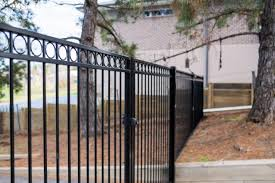 Custom Fence Panels Fencing And Gate Centre Wide Range Of Design