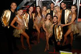 Dancing With The Stars: Live! – 2020 ...