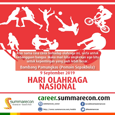 career summarecon career summarecon