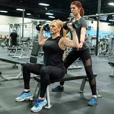 personal training training styles