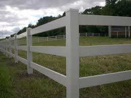 Vinyl Fence And Railing Photo Gallery Mva