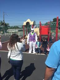 Ada S. Nelson got a visit from the... - Los Nietos School District ...