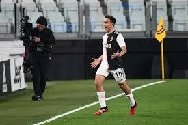 Juventus batte Inter 2-0 nel silenzio dell'Allianz vuoto ...