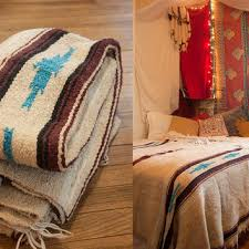 best vintage mexican blanket products