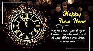 happy new year wishes images messages quotes status and