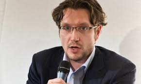 Erik Huggers to leave BBC for Intel | Media | The Guardian