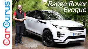 range rover evoque 2020 review why