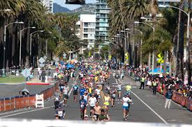 Weather concerns heat up ahead of LA Marathon - Santa Monica Daily Press