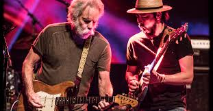 Listen to Jackie Greene, Phil Lesh, Bob Weir & More Rock the ...