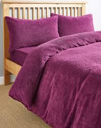 london bedding super soft teddy fleece