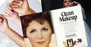the history of makeup doentary