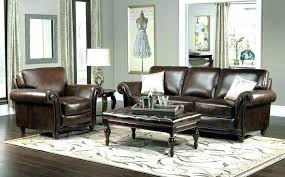 leather sofa set for living room cover