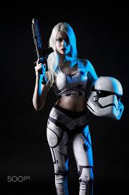 ilker ureten star wars cosplay women