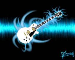 49 gibson guitar wallpaper hd on