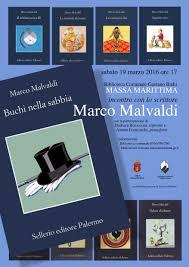 """Lo scrittore Marco Malvaldi autore della nota serie """"I Delitti del ..."""