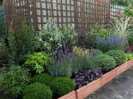 successful low maintenance gardens