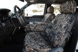 realtree max 5 camo seat covers