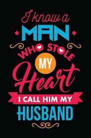 i know a man who stole my heart i call