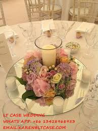 square acrylic mirrors for wedding