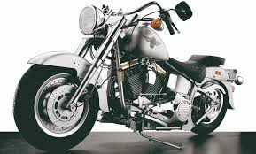 harley davidson fat boy history of a