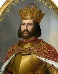 Otto IV Holy Roman Emperor - Portrait - Our Family Tree