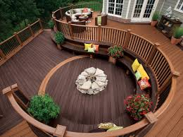 Top 5 Myths About Composite Decking J W Lumber