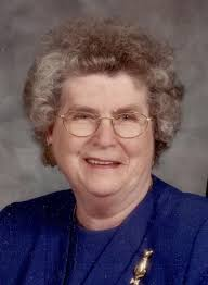 Obituary of Thelma Vivian Johnson | Paragon Funeral Services | Pro...
