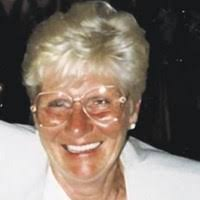 Audrey West Obituary - Portsmouth, Hampshire | Legacy.com