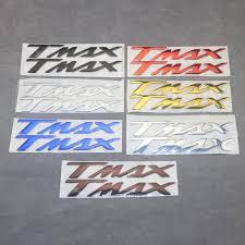 3d Sticker Vinyl Decal T Max Logo Badge Tmax Stickers For Yamaha T Max530 Tmax530 T Max500 Tmax500 Decals Stickers Aliexpress
