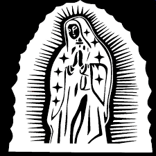2020 15 2 12 7cm Virgin Mary Vinyl Decal Sticker For Car Truck Religious Lady Religion Church Faith New Style Hot Car Sticker From Xymy787 6 54 Dhgate Com