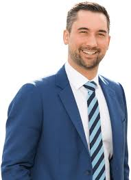 Aaron Pero - Christchurch Real Estate Agent - Harcourts