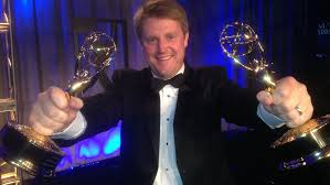 CBS46 keeps Emmy-winning Adam Murphy
