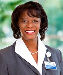 Williams Promoted to Vice President of Nursing at Wesley Long Hospital |  RockinghamUpdate