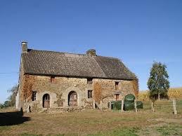 Maison Médiévale à vendre en France