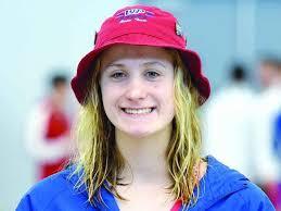 Abby Turner, Jenna Bopp, Victoria Kidney Swim to State Titles   News Break