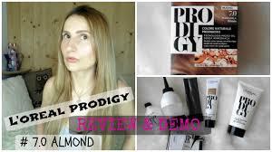 l prodigy 7 0 almond review
