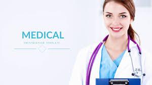 عرض بوربوينت طبي للأطباء جاهز وقابل للتعديل ادركها بوربوينت