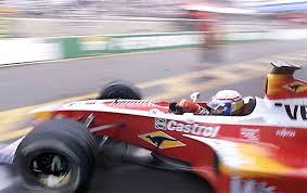 1999 Alex Zanardi Signed Race Used Winfield Williams F1 Gloves ...