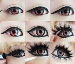 google search makeup tutorial