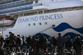 Resultado de imagem para diamond princess