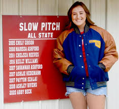 Beck Ready For The Next Level | Sulphur Times-Democrat