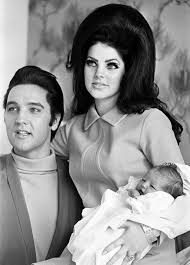 At 70, Priscilla Presley is Still an Ageless Beauty | InStyle