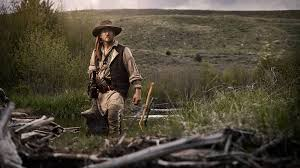 American Mountain Men (2016)