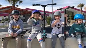 Oran Park skatepark review #Willsworld ...