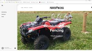 Fence Boss By Munro Engineers